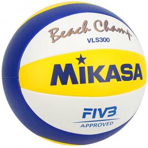 Волейбольный мяч Mikasa VLS300