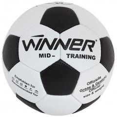 Мяч для футбола Winner Mid Training