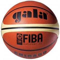 Баскетбольный мяч Gala Chicago FIBA