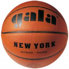 Баскетбольный мяч Gala New York