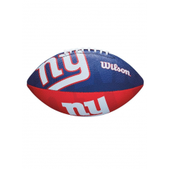 Мяч для американского футбола Wilson NFL New York (детский мяч)