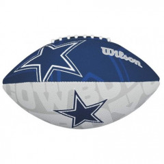 Мяч для американского футбола Wilson NFL Dallas Cowboys (детский размер)