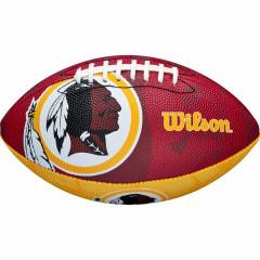 Мяч для американского футбола Wilson NFL WS (детский мяч)