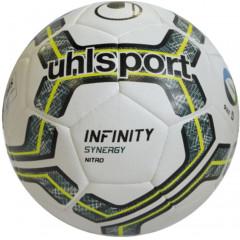 Мяч для футбола Uhlsport Synergy Nitro 1001621 01 (размер 3)