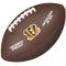 Мяч для американского футбола Wilson NFL Cicinnati Bengals (размер 5)