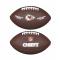 Мяч для американского футбола Wilson NFL Seahawks (размер 5)