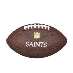 Мяч для американского футбола Wilson NFL Saints (размер 5)