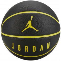 Баскетбольний м'яч Nike Jordan Air Ultimate (желтый) J.000.2645.098.07
