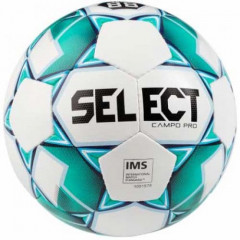 Мяч для футбола Select Campo Pro IMS (размер 5)