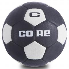 Мяч для футбола Core Street Play (для игры на асфальте)
