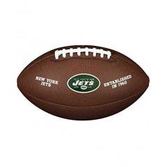 М'яч для американського футболу Wilson NFL Nets (розмір 5)