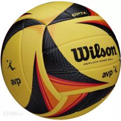Волейбольный мяч Wilson OPTX AVP Replica (арт. WTH01020XB)