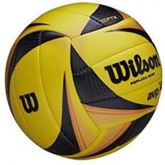 Волейбольный мяч Wilson OPTX AVP Replica Mini (арт. WTH10020XB)