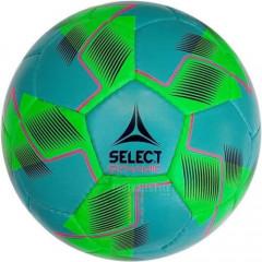 Мяч для футбола Select Dynamic (бирюзовый, размер 5)