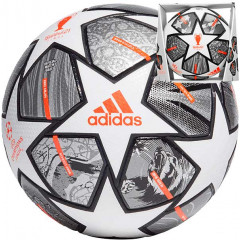 Мяч для футбола Adidas Finale Istanbul 2021 OMB FIFA (арт. GK3477)