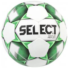 Мяч для футбола Select Goalie Reflex Extra (со смещенным центром тяжести)