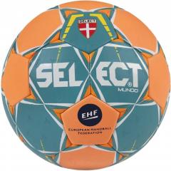 Гандбольный мяч Select Mundo (размер 2)