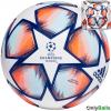 Мячи Лиги Чемпионов сезона 2020/2021 годов