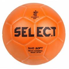 Гандбольный мяч Select Duo Soft Beach - пляжный (размер 3)