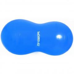 Мяч для фитнеса овальный LiveUp Peanut - 90x45 см.