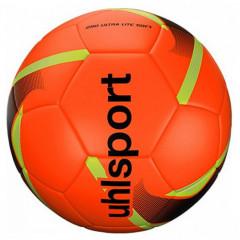 Мяч для футбола Uhlsport ULTRA LITE SOFT (облегченный мяч - 290 гр., - размер 4)