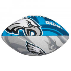 Мяч для американского футбола Wilson NFL Philadelphia Eagles (детский размер)