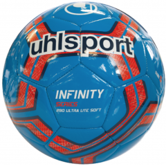 Мяч для футбола Uhlsport Infinity 290 g Lite (облегченный мяч - 290 гр., - размер 5)