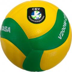 Волейбольный мяч Mikasa V200W Cev