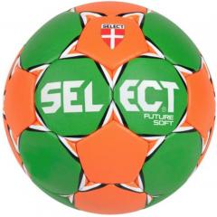 Гандбольный мяч Select Future Soft (размер 0)