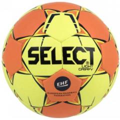 Гандбольный мяч Select Light Grippy (размер 1)
