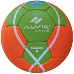 Гандбольный мяч Alvic Ultra Optima II IHF (размер 2)