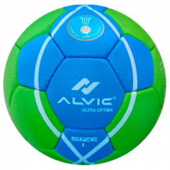 Гандбольный мяч Alvic Ultra Optima I IHF (размер 1)