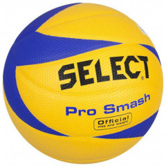Мяч для волейбола Select Pro Smash Volley (размер 4)