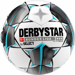 Мяч для футбола Derbystar Bundesliga Brillant Replica