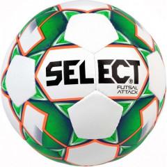 Мяч для футзала Select Futsal Attack 2018\2019