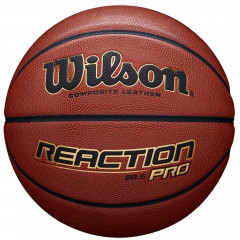 Баскетбольный мяч Wilson Reaction Pro (размер 6)