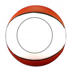 Баскетбольный мяч для нанесения (мини)