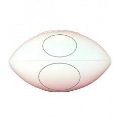 Мяч для американского футбола под нанесение (стандартный размер)