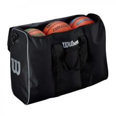 Сумка для мячей Wilson (6 мячей)