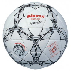 Мяч для футзала Mikasa FSC 62 America