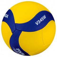 Волейбольный мяч Mikasa V345W (облегченный мяч)