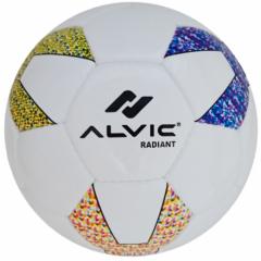 Мяч для футбола Alvic Radiant