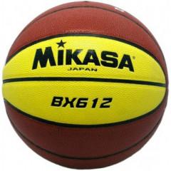 Баскетбольный мяч MIKASA BX612