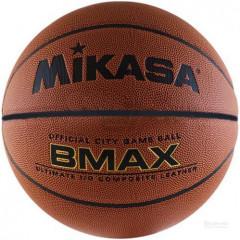 Баскетбольный мяч Mikasa BMAX-J