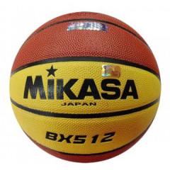 Баскетбольный мяч MIKASA BX512