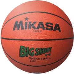 Баскетбольный мяч Mikasa 620