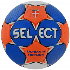 Гандбольный мяч Select Ultimate Replica (Club training)