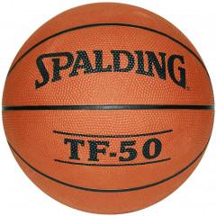 Баскетбольный мяч Spalding TF-50 (арт. 30 01502 01 0017)