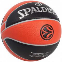 Баскетбольный мяч Spalding TF-500 Euro league (арт. 3001513010317)
