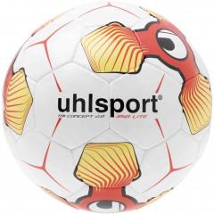 Мяч для футбола Uhlsport TRI CONCEPT 2.0 350 ULTRA LITE (Облегченный - 350 гр., размер 5)